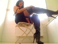 Miss Fantasie mit Livecam und Telefonsex
